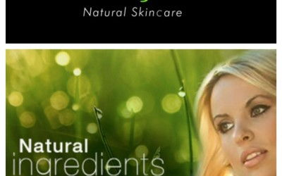 Skincare products by True Organics 247