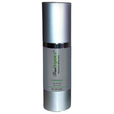 EYEBRIGHT Age Defying Eye Cream - 1 oz