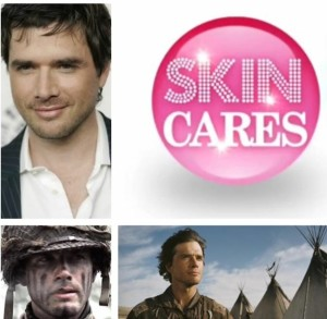 Matthew Settle Skin Cares
