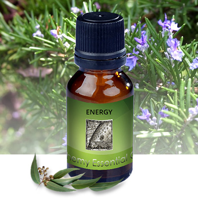 Energy Aromatherapy Blend 15ml15ml/.5oz