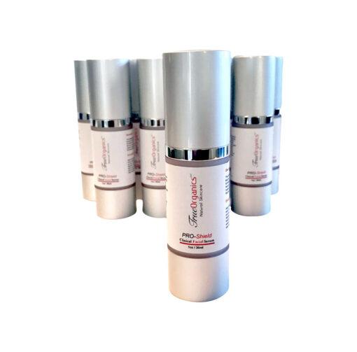 PRO-SHIELD Clinical Facial Cream 1oz 30ml